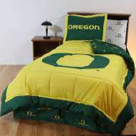 Oregon Ducks Bed in a Bag