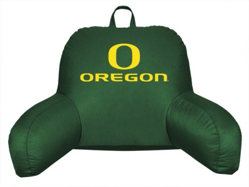 Oregon Ducks Bed Rest Pillow