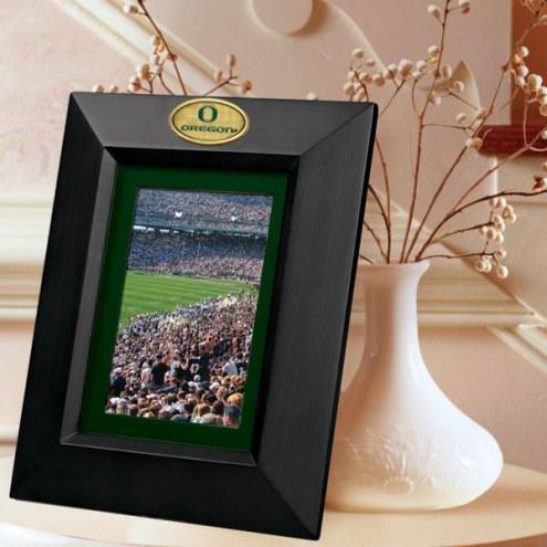 Oregon Ducks Black Picture Frame