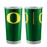 Oregon Ducks 20 oz. Travel Tumbler