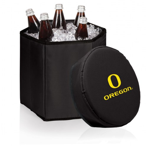Oregon Ducks Bongo Cooler