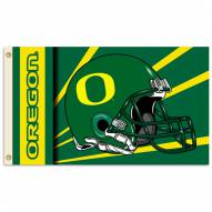 Oregon Ducks NCAA Premium 3' x 5' Flag