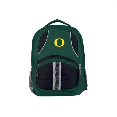 Oregon Ducks Captain Backpack