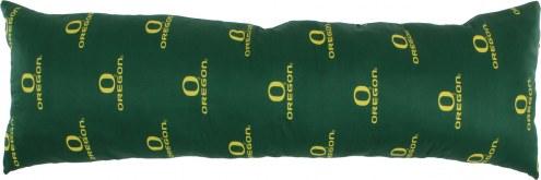"Oregon Ducks 20"" x 60"" Body Pillow"