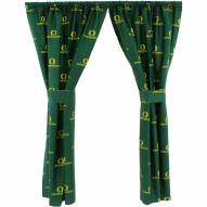 Oregon Ducks Curtains