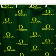 Oregon Ducks Shower Curtain