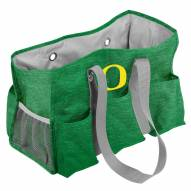 Oregon Ducks Crosshatch Weekend Bag