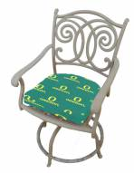 Oregon Ducks D Chair Cushion