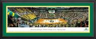 Oregon Ducks Deluxe Framed Panorama