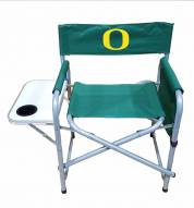 Oregon Ducks Director's Chair