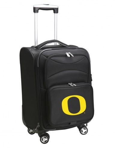 Oregon Ducks Domestic Carry-On Spinner