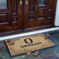 Oregon Ducks Door Mat