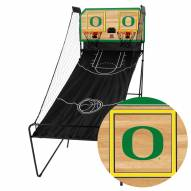 Oregon Ducks Double Shootout Basketball Game
