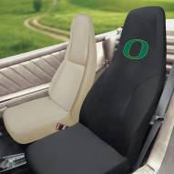 Oregon Ducks Embroidered Car Seat Cover
