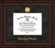 Oregon Ducks Executive Diploma Frame