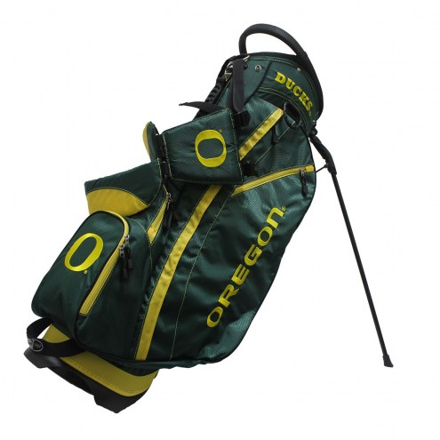 Oregon Ducks Fairway Golf Carry Bag