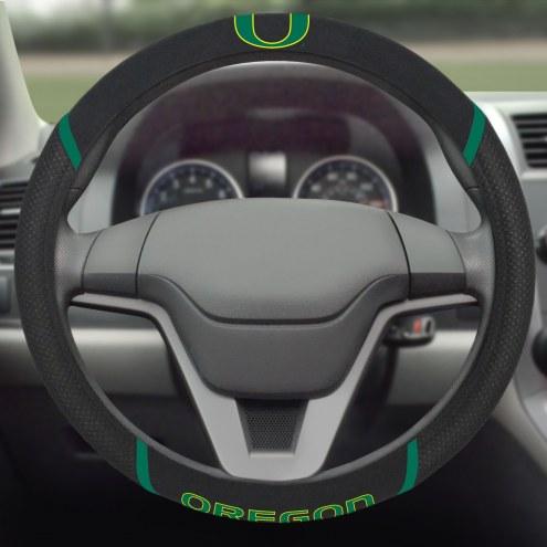 Oregon Ducks Steering Wheel Cover
