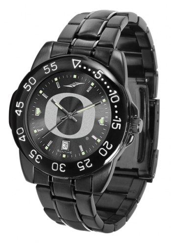 Oregon Ducks FantomSport Men's Watch