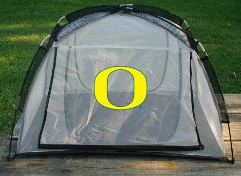 Oregon Ducks Food Tent