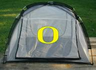 Oregon Ducks Food Tent