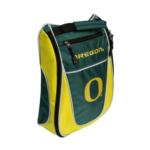 Oregon Ducks Golf Shoe Bag