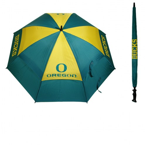 Oregon Ducks Golf Umbrella