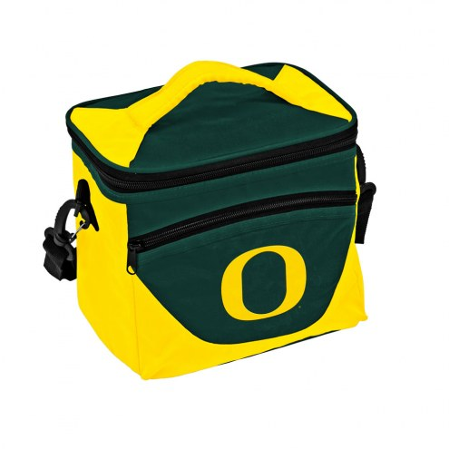 Oregon Ducks Halftime Lunch Box