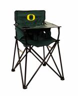 Oregon Ducks High Chair