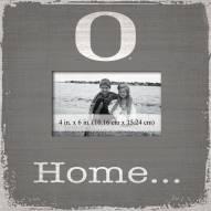 Oregon Ducks Home Picture Frame