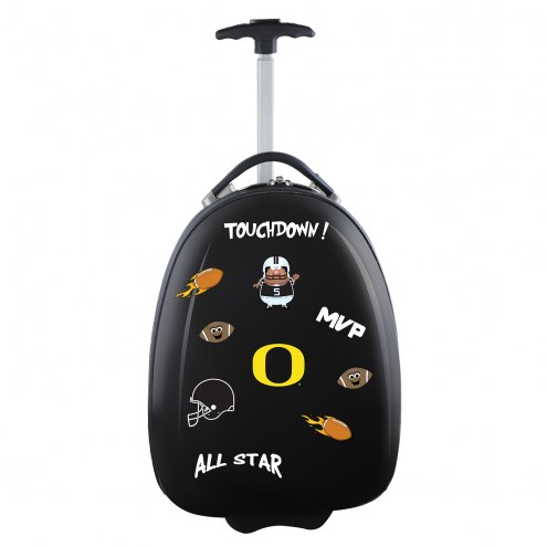 Oregon Ducks Kid's Luggage