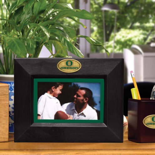 Oregon Ducks Landscape Picture Frame