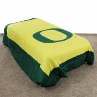 Oregon Ducks Light Comforter