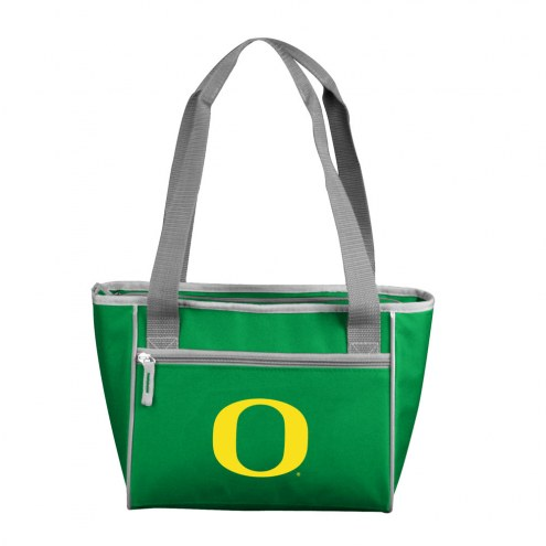 Oregon Ducks 16 Can Cooler Tote