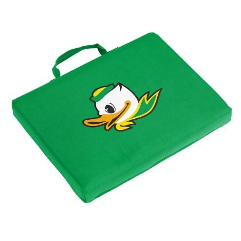Oregon Ducks Bleacher Cushion