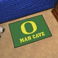 Oregon Ducks Man Cave Starter Mat