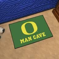 Oregon Ducks Man Cave Starter Mat