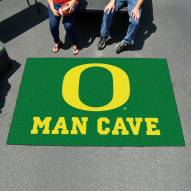 Oregon Ducks Man Cave Ulti-Mat Rug
