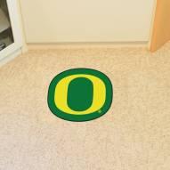 Oregon Ducks Mascot Mat