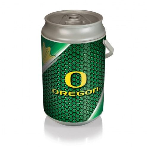 Oregon Ducks Mega Can Cooler