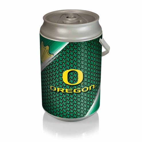 Oregon Ducks Mega Can Cooler