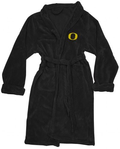 Oregon Ducks Men's Bathrobe