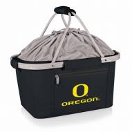 Oregon Ducks Metro Picnic Basket