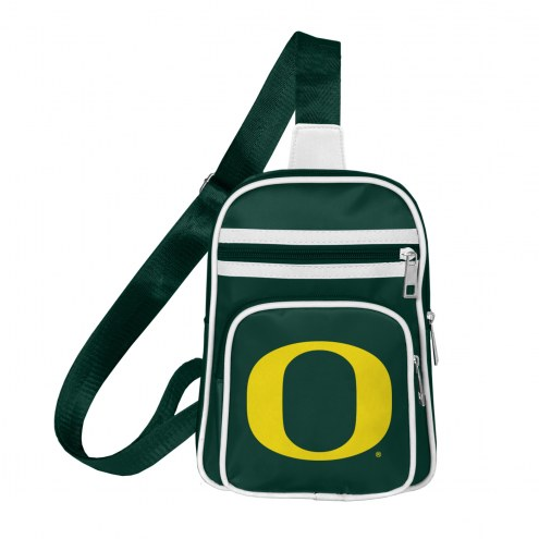 Oregon Ducks Mini Cross Sling Bag