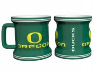 Oregon Ducks Mini Mug Shot Glass