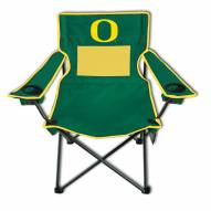 Oregon Ducks Monster Mesh Tailgate Chair