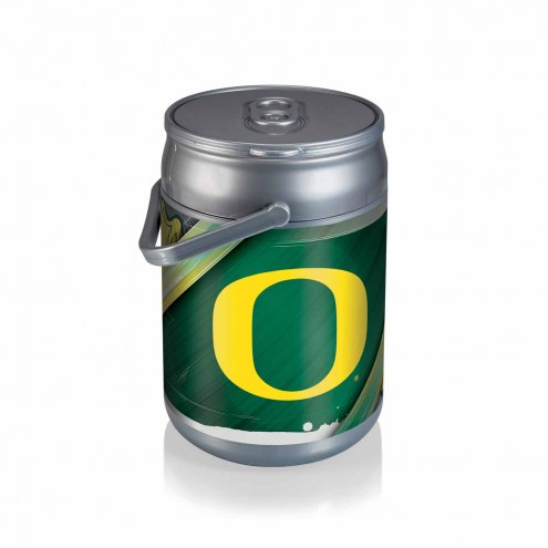 Oregon Ducks NCAA Can Cooler