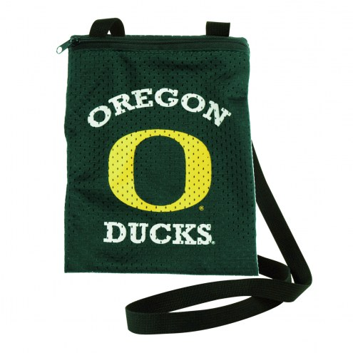 Oregon Ducks Game Day Pouch