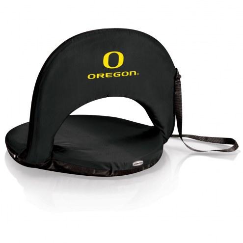Oregon Ducks Oniva Beach Chair