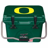 Oregon Ducks ORCA 20 Quart Cooler