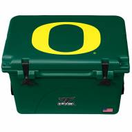 Oregon Ducks ORCA 40 Quart Cooler